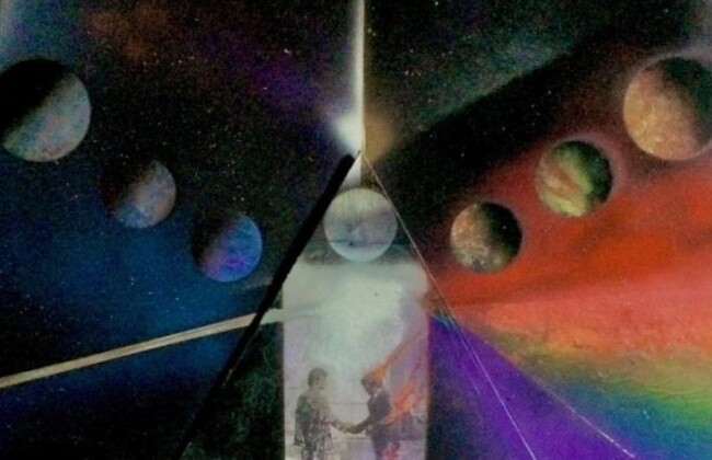 Interstellar (WYWH)